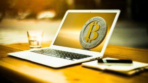 Bei Bitcoin Profit geht es um die Kryptowährung